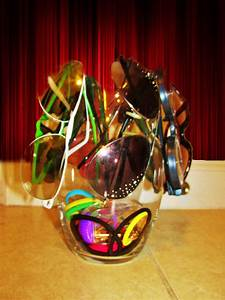Cute, Organization, Method, For, Sunglasses, Use, A, Old, Vase, You, Can, Even, Put, Hair, Ties, Or, Bobbie