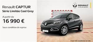 Renault Captur Cool Grey : toutes les promos renault maintenon promotions chez votre concessionnaire renault maintenon ~ Gottalentnigeria.com Avis de Voitures