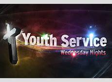 Youth Service – Community Christian Church