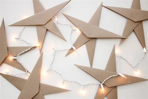Fünfzackiger Falten by Make It Handmade Almost Origami Ornament With