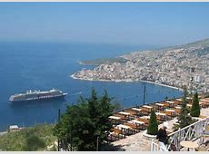 Cruises To Sarande, Albania Sarande Cruise Ship Arrivals