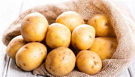 Alimentazione, allarme cadmio nelle patate italiane ...