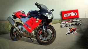 Aprilia Rsv Mille  U0026 39 00 Bike Review 2wheelseurope Hd