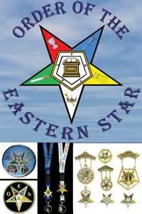 Eastern Star Bible Clip Art