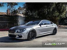 2015 BMW 640i Gran Coupe 22