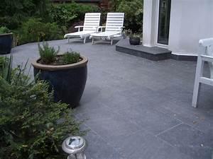 Schieferplatten Terrasse Preise : terrassen garden concepts ~ Michelbontemps.com Haus und Dekorationen