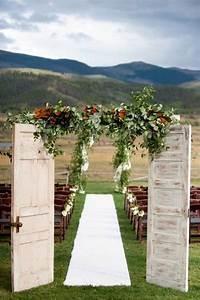 34 Great Examples Of Wedding Venues For Outdoor Ceremonies