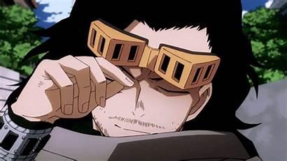 Aizawa Hero Academia Bnha Mha Anime Shouta