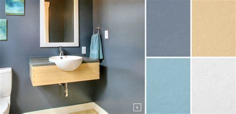 Bathroom Color Palette Ideas bathroom color ideas palette and paint schemes home