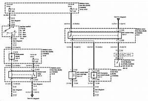 Ford Puma Wiring Diagram