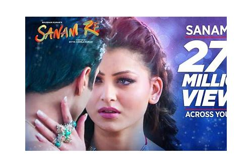 sanam re title song free downloading