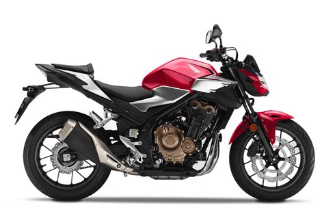 Honda Cb500f Hd Photo by 2019 Honda Cb500f Look 9 Fast Facts