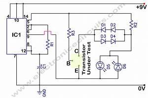 1962 Yo Y Mis Cosas    Transistor Tester
