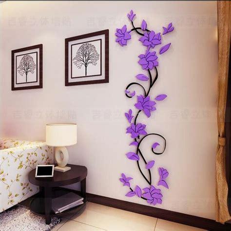 Decoracion de habitaciones con flores para la primavera