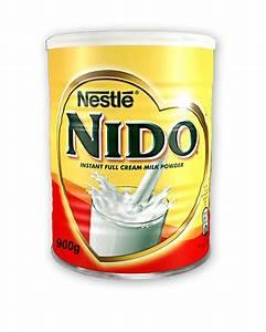 Nestle Nido Milk Powder 6x900g - Nestle - BRANDS