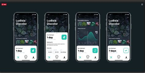 10 mobile app interface designs for your inspiration