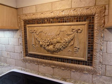 decorative tiles  kitchen backsplash kitchen