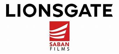Lionsgate Saban Power Films Rangers Brands Movies