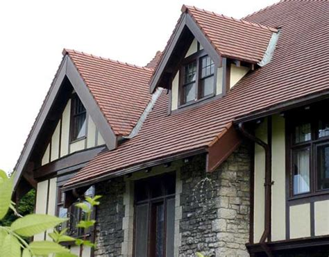 what is gable roof gable