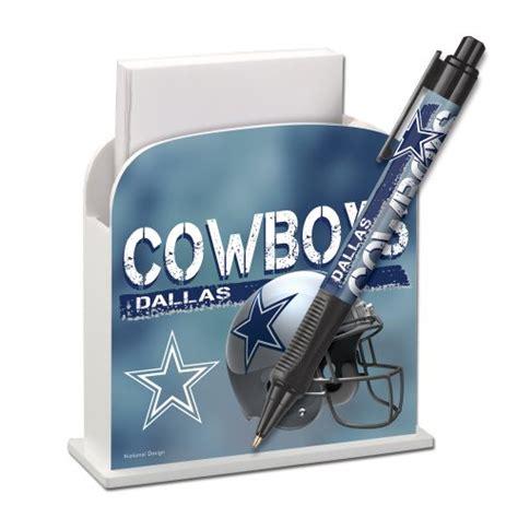 dallas cowboys desk accessories cowboys office supplies dallas cowboys office supplies