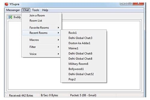 Yahoo supra booter free download.