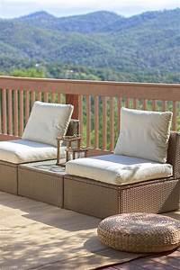 Our Outdoor Oasis: Ikea's ARHOLMA set