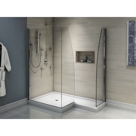 Buy Neptune SPACE shower door right 3 panels at Discount