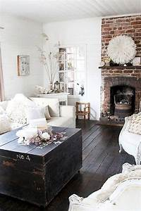 Chic Home Living : interior design inspiration rustic chic where the heart ~ Watch28wear.com Haus und Dekorationen