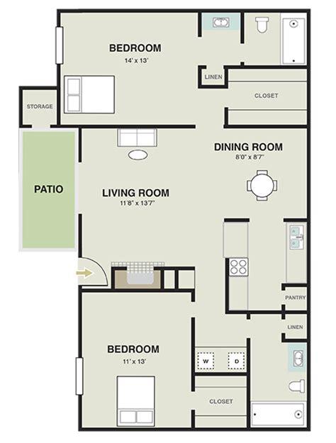 2 Bedroom Apartments 1000 by 2 Bedroom 2 Bath 1000 Sq Ft