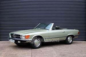 Sold  Mercedes-benz 450sl Convertible Auctions