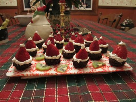 Christmas Party Ideas  Look What I Created