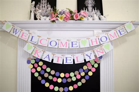 welcome home interiors welcome home baby decorations pixshark com images
