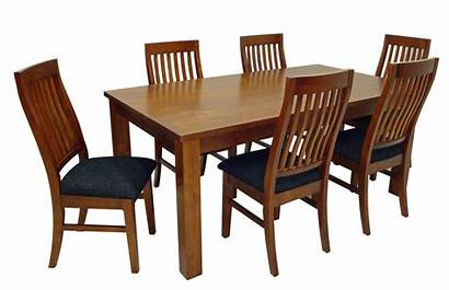 Table Dining Clipart Transparent Dinner Chair Background
