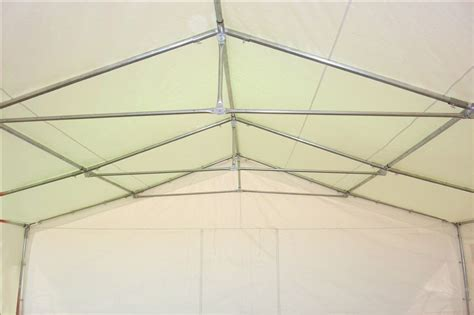 heavy duty white pvc tent canopy gazebo