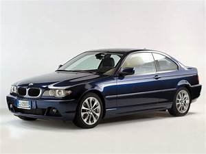 Bmw 3 Series Coupe  E46  Specs - 2003  2004  2005  2006