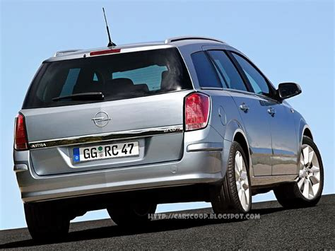Opel Astra Usa by Rebadged Opel Astra Coming To The Usa In 2007 As A Saturn Ion