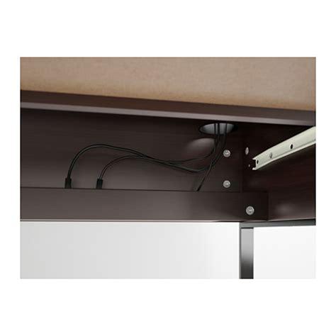 ikea micke desk black micke desk black brown 142x50 cm ikea