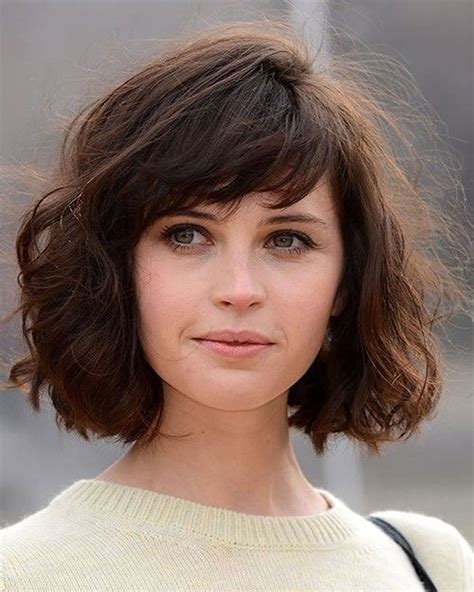 haircuts for with bangs 30 best bob haircuts with bangs and layered bob
