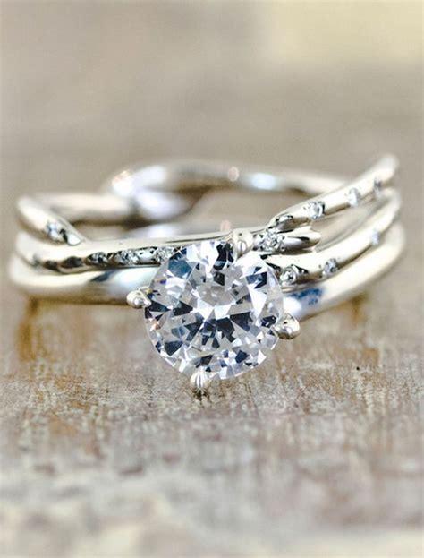 ideas  engagement rings unique  pinterest