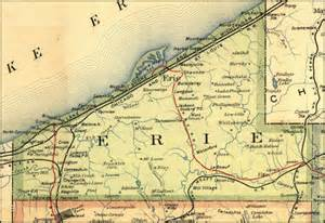 erie county pennsylvania railroad stations
