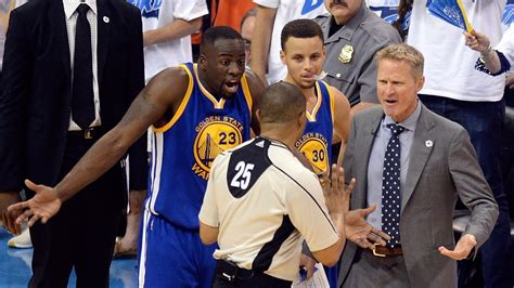 Warriors' Draymond Green not suspended for groin kick to ...