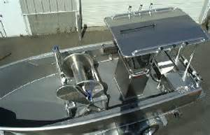 Plate Aluminum Boats For Sale Photos