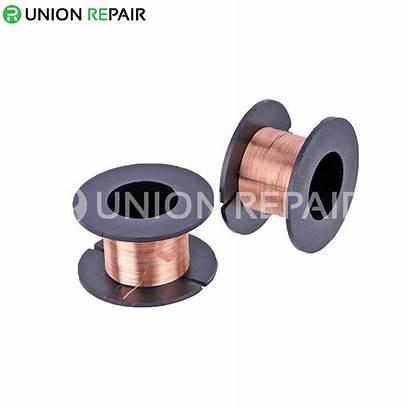 Roll 1mm Soldering Copper Wire Jump Solder