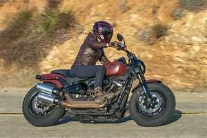 Harley Fat Bob 2018 : 2018 harley davidson fat bob review ~ Kayakingforconservation.com Haus und Dekorationen