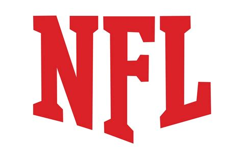 National Football League logo and symbol, meaning, history ...