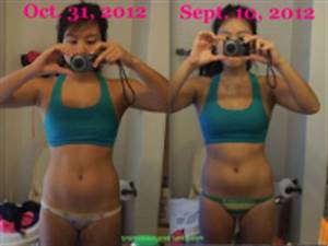 How to Go From Skinny Fat to Toned