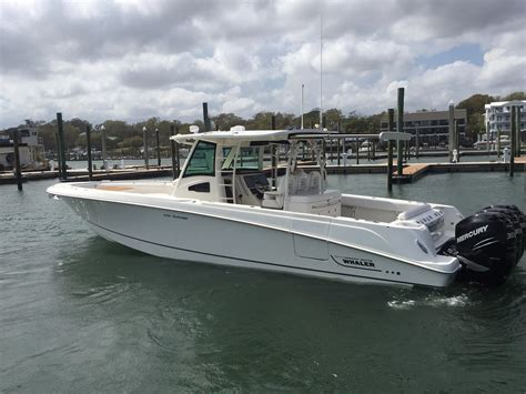 Craigslist Used Boats Ventura by Boston Whaler New And Used Boats For Sale In Carolina