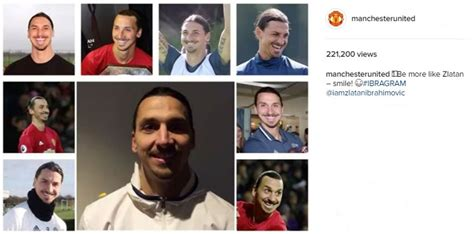 Ibrahimovic: How to be like me - Official Manchester ...