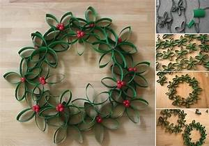 Deko Aus Toilettenpapierrollen : 13 gr nde zu weihnachten klopapierrollen aufzuheben ~ Markanthonyermac.com Haus und Dekorationen