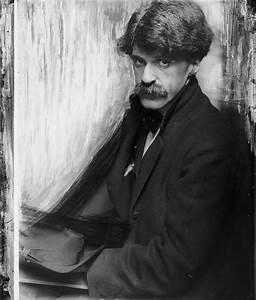 How Alfred Stieglitz invented the modern photograph | Photography | Agenda | Phaidon